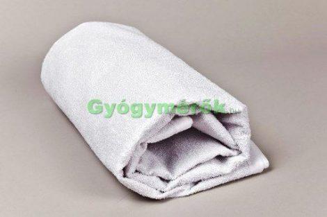 Sarokpántos matracvédő frottír PVC 90x200