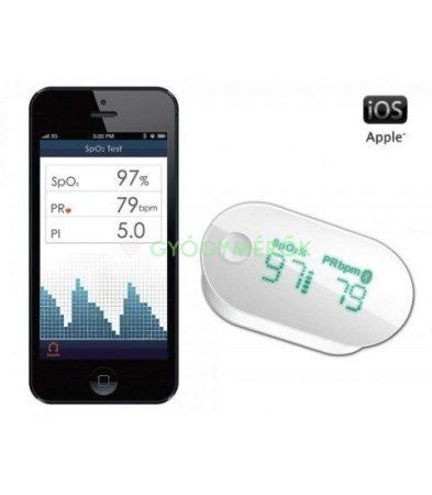 iHealth PO3 pulzoximeter