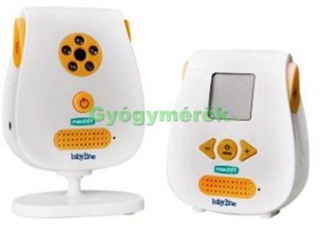 Medifit MD 600 babaőr.