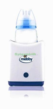 Mebby cumisüveg melegítő