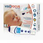Visiofocus TEC6400 hőmérő
