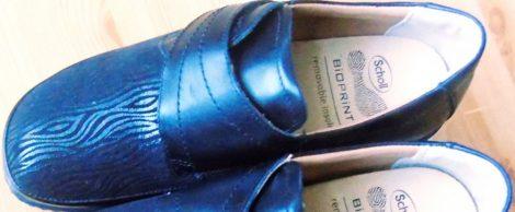 Scholl Catherine cipő