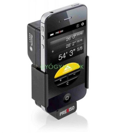 Prexiso-iC4 lézeres távolságmérő