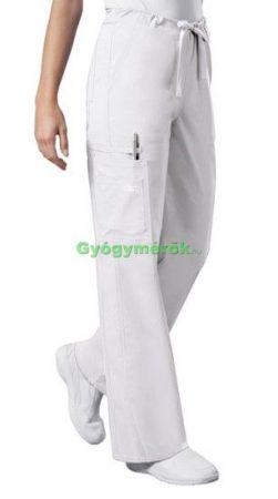 Orvosi fehér nadrág