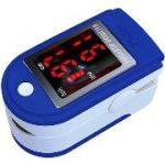 Vér oxigénszintmérő, Pulse oximeter, oxigénszint mérő CMS-50DL