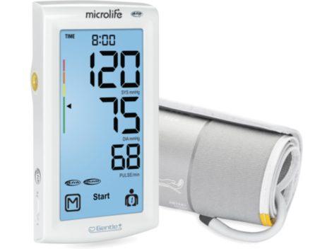 iHealth BPW Vérnyomásmérő