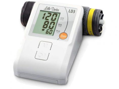 Little Doctor Ld3 Vérnyomásmérő