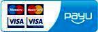 PayU bankkártyás fizetés
