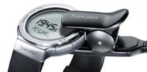 Beurer PM 80 Pulzusmérők karóra