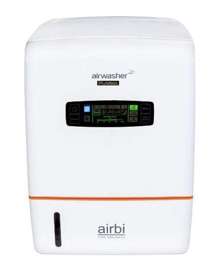 Airbi MAXIMUM légmosó (párásító, légtisztító)