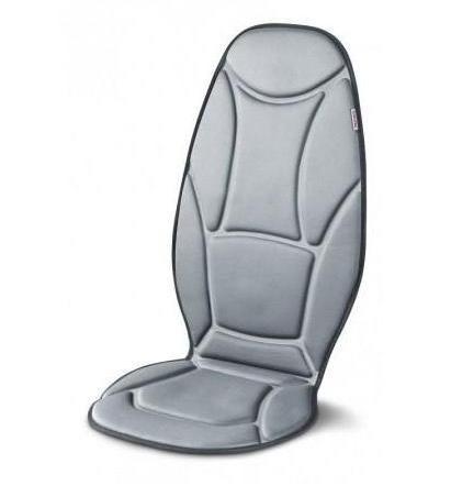 Masszázsülés, rezgő masszírozó ülés JM-B9003