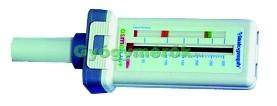 Csúcsáramlásmérő (Vitalograph)