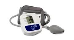 Omron M1 vérnyomásmérő (félautomata)