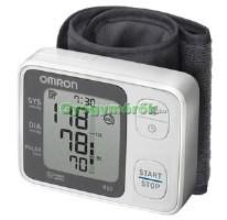 Omron RS3 Új Csuklós vérnyomásmérő