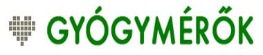 Gyógymérők webáruház